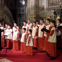 CANCELED: Choral Concert: Eger Archbishop's Boys Choir (Eger, Hungary)