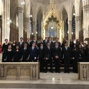 Choral Concert: Ardsley High School Select Chorus (Ardlsey, NY)