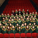 Choral Concert: Pius X Catholic High School Choir (Lincoln, NE)