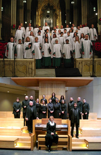 An Evening of Eastern and Western Sacred Music