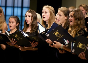 Choral Concert: Bryanston School Tour Choir (Bryanston School, UK)