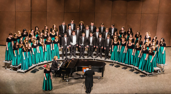 Choral Concert: Lake Orion High School Choirs