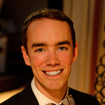 Organ Recital: Weston Jennings