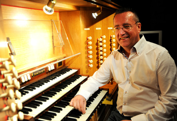 Organ Recital: Michael Matthes
