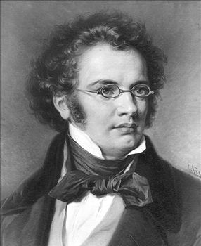 An Evening of Schubert