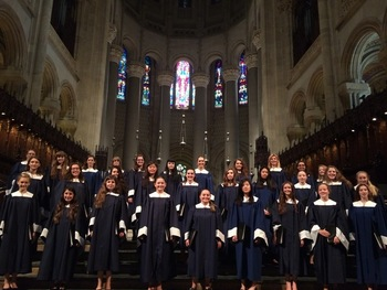 Choral Concert: Concordia Youth Chorale (Belford, NJ)