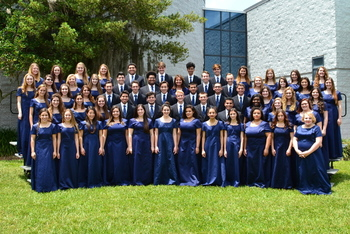 Choral Concert: Gaither High School Concert Chorus (Tampa, FL)