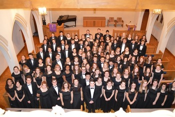 Choral Concert: Haverford High School Choirs (Havertown, PA)