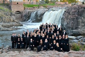 Choral Concert: University of Sioux Falls Concert Choral (Sioux Falls, SD)