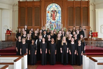 Choral Concert: Mobile's Singing Children Concert Choir (Mobile, AL)