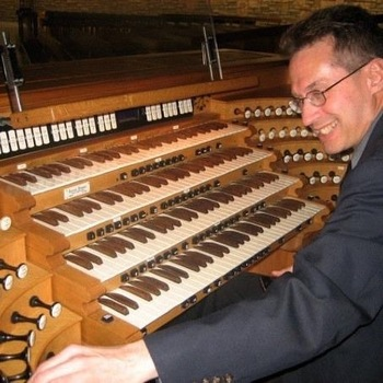 Organ Recital: David G. Enos