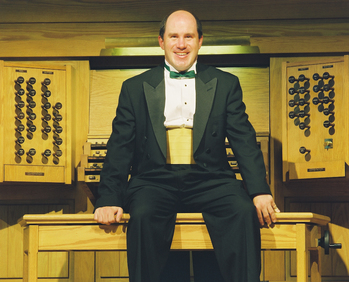 Organ Recital: John Cannon