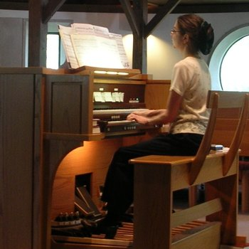 Organ Recital: Karen Beaumont