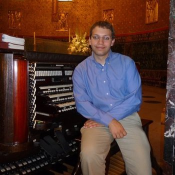 Organ Recital: Stephen Kalnoske