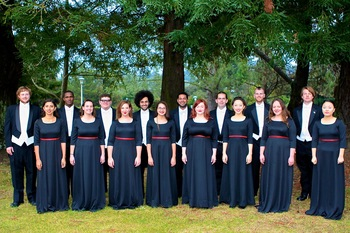 Choral Concert: The CSU East Bay Singers (Hayward, CA)
