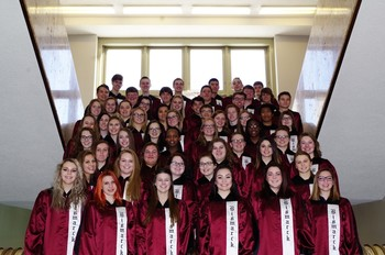 Choral Concert: Bismarck High School Choir (Bismarck, ND)