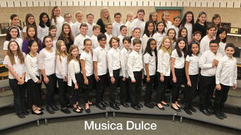 Choral Concert: Musica Dulce (Thompson Brook School, Avon, CT)