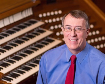 Organ Recital: Robert E. Frazier
