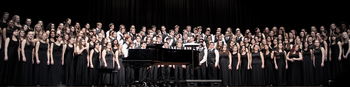 Choral Concert: Central Bucks East High School Choir (Doylestown, PA)