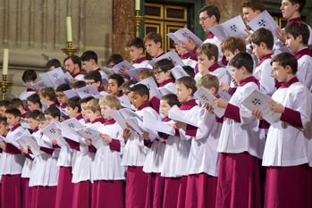 Choral Concert: London Oratory Schola (London, England)