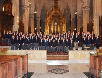 Choral Concert: Fairfield Country Day School Touring Choir (Fairfield, CT)