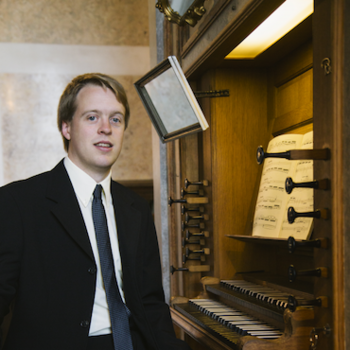 Organ Recital: Stefan Donner