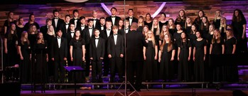 Choral Concert: Garner-Hayfield-Ventura High School Choir (Garner, IA)
