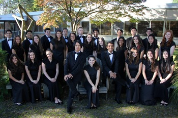 Choral Concert: Syosset High School Chamber Singers (Syosset, NY)