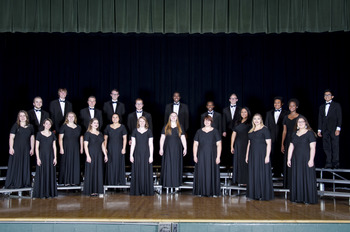 Choral Concert: Westland High School Choirs (Westland, OH)