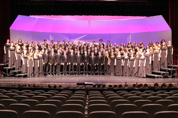 Choral Concert: Herriman High School Choirs (Herriman, UT)