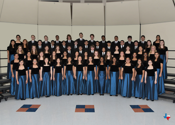 Choral Concert: Seven Lakes High School Choir (Katy, TX)