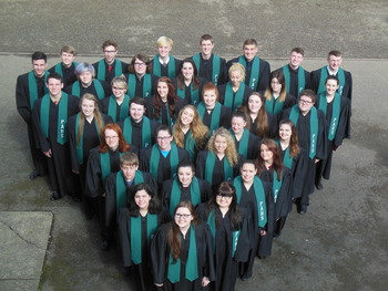 Choral Concert: Port Angeles High School Choirs (Port Angeles, WA)