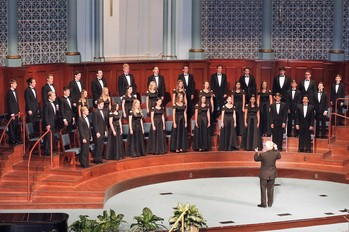 Choral Concert: First Baptist Church Chapel Choir (Pensacola, FL)