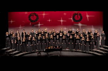Choral Concert: Muskego High School Chorale & Sorelle Cantanti (Muskego, WI)
