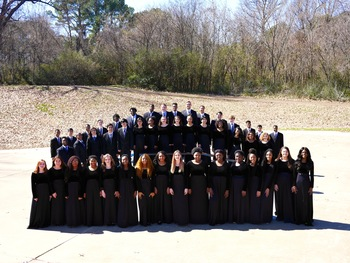 Choral Concert: Horn Lake and Southaven High School Touring Choir (Horn Lake, MS)
