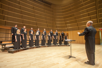 Choral Concert: Eastern Connecticut State University Chamber Singers (Windham, CT)