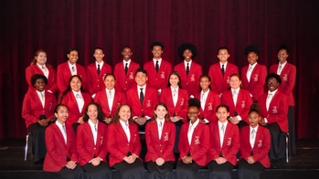 Choral Concert: Freeport High School Select Chorale (Freeport, NY)