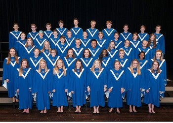 Choral Concert: O'Gorman High School Concert Choir (Sioux Falls, SD)