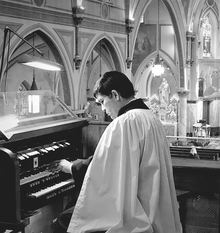 Organ Recital: Heitor Caballero (Norwalk, Connecticut)