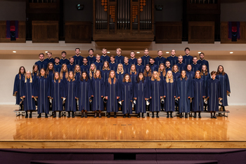 CANCELED: Choral Concert: Dordt University Choir (Sioux Center, IA)