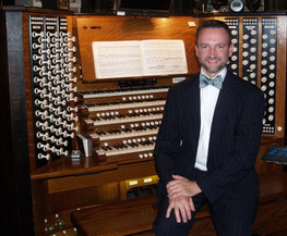 Organ Recital: Michael L. Bower