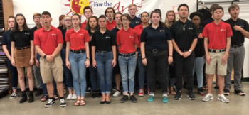 Choral Concert: Manatee School for the Arts Chamber Choir (Palmetto, FL)