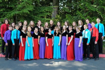 CANCELED: Choral Concert: Spectrum Choral Academy Youth Chorus (Gig Harbor, WA)