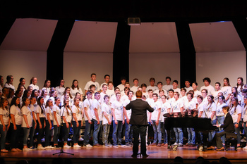Choral Concert: Lexington Christian Academy (Lexington, KY)