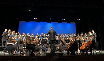 Pinellas County Center for the Arts Vox Nova Chamber Choir and Orchestra (St. Petersburg, FL)