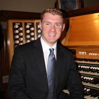 Organ Recital: Richard Spotts (Doylestown, Pennsylvania)