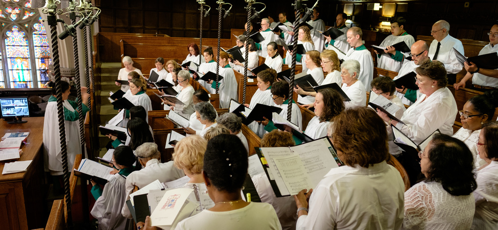 Music | St  Patrick's Cathedral | New York, NY