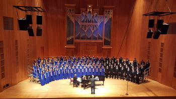 Choral Concert: Franklin Community High School Choir (Franklin, IN)