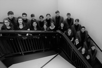 Choral Concert: Lee County High School Mastery Ensemble (Leesburg, GA)