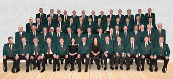 Choral Concert: Mayo Male Voice Choir (County Mayo, Ireland)